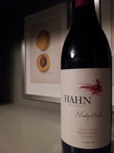 Hahn Pinot Noir 2012