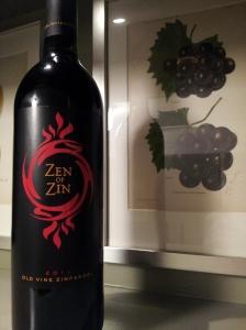 Zen of Zin